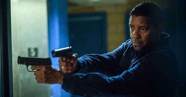 Denzel Washington no trailer português de