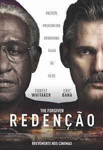 The Forgiven - Redenção poster