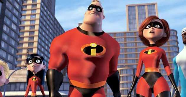 The Incredibles 2 Os Super-Herois trailer 3 portugal