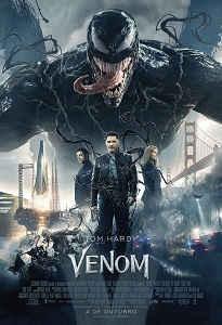 Poster do filme Venom