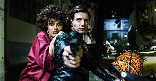 Trailer português da comédia musical criminal