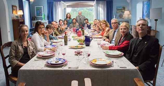 Trailer português da comédia italiana