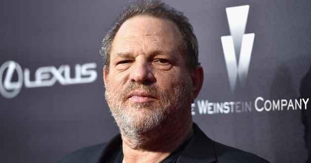 Brad Pitt vai produzir filme sobre o escândalo que envolveu Harvey Weinstein