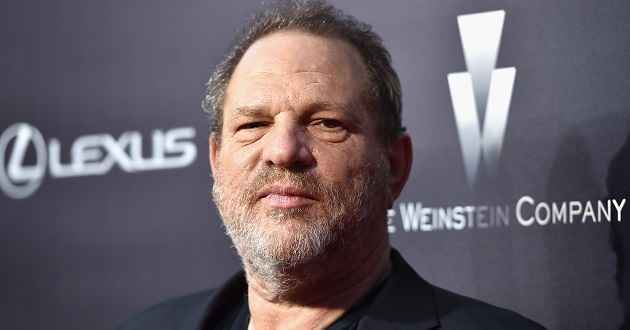 Filme sobre o escândalo Harvey Weinstein