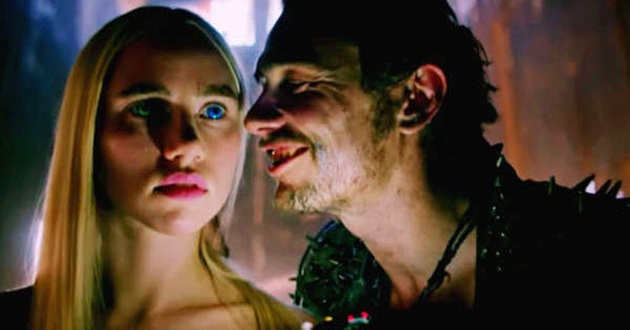 Milla Jovovich e James Franco no primeiro trailer de