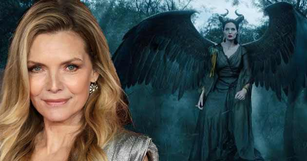 Michelle Pfeiffer em negociações para o elenco de