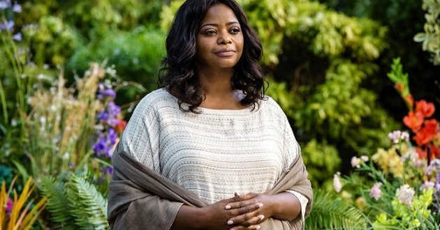 Octavia Spencer será produtora do filme indie antiescravagista