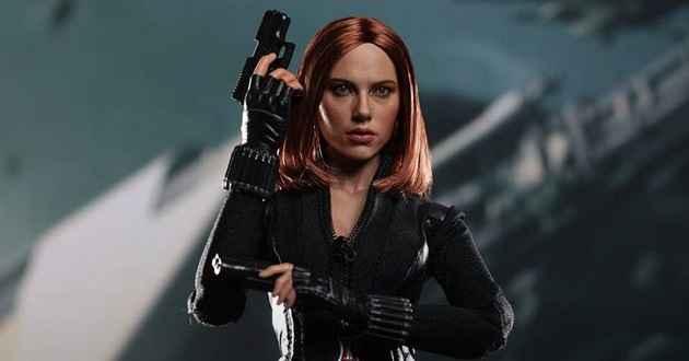 Marvel tem uma lista de realizadoras para dirigir o filme a solo de