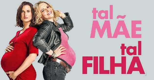 Tal Mãe, Tal Filha trailer portugal