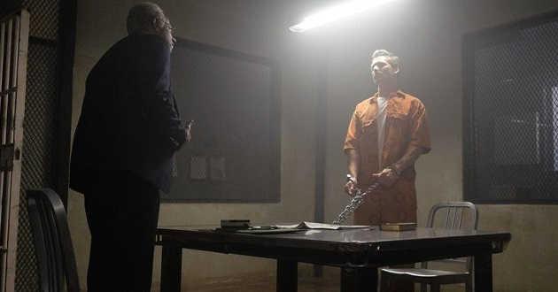 Forest Whitaker é o Arcebispo Desmond Tutu no trailer português de