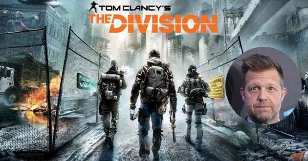 The Division_David Leitch