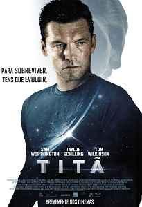 Poster do filme Titã