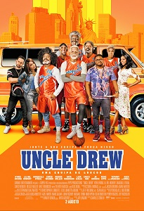 Poster do filme Uncle Drew