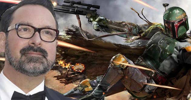 James Mangold vai escrever e dirigir um spin-off de Star Wars centrado em Boba Fett