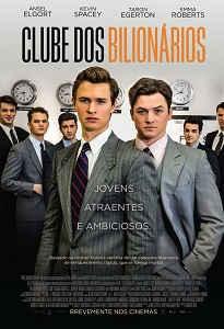 Poster do filme Clube dos Bilionários