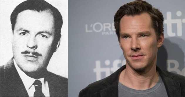 Benedict Cumberbatch interpretará o espião Greville Wynne no thriller