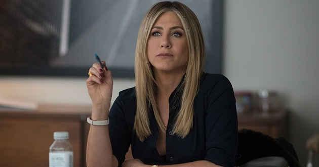 Jennifer Aniston será uma presidente lésbica dos EUA na comédia