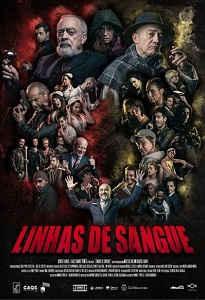 LINHAS DE SANGUE