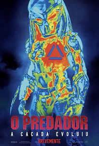 Poster do filme O Predador
