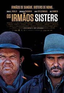 Poster do filme Os Irmãos Sisters