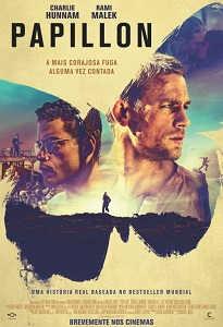 Poster do filme Papillon