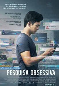 Poster do fillme Pesquisa Obsessiva