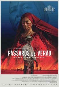 PÁSSAROS DE VERÃO