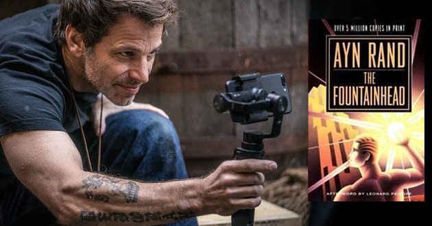 Zack Snyder confirmou que o seu próximo projeto é uma nova adaptação de
