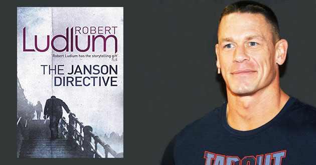 Dwayne Johnson anunciou John Cena como protagonista do thriller