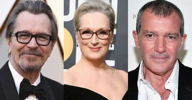 The Laundromat filme com Meryl Streep Gary Oldman e Antonio Banderas