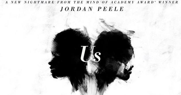 Us de Jordan Pelle com upita Nyongo e Elisabeth Moss