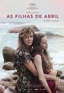 AS FILHAS DE ABRIL