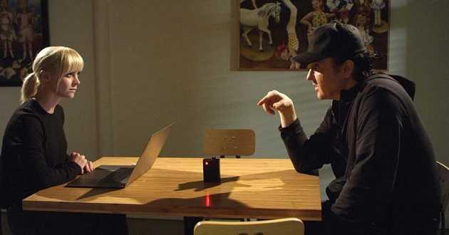 John Cusack no primeiro trailer oficial do thriller psicológico