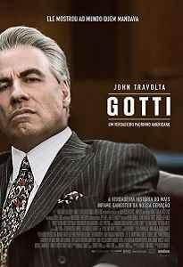 Poster do filme Gotti: Um Verdadeiro Padrinho Americano