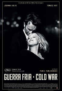 GUERRA FRIA - COLD WAR