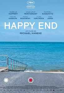 Poster do filme Happy End