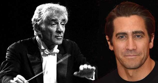Jake Gyllenhaal será o compositor Leonard Bernstein no filme biográfico