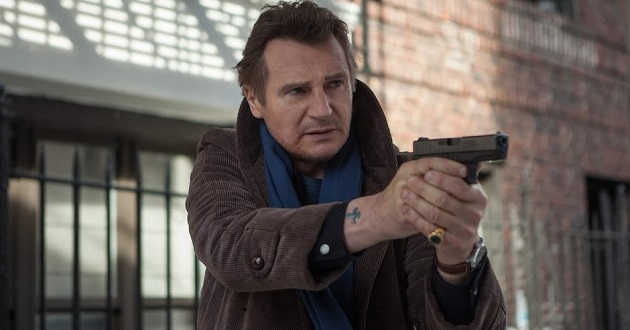 Liam Neeson confirmado no elenco do spin-off de
