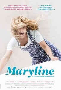 Poster do filme Maryline