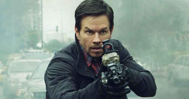 Mark Wahlberg é um agente da CIA em ação no primeiro trailer de