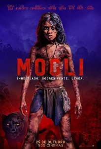 Poster do filme Mogli