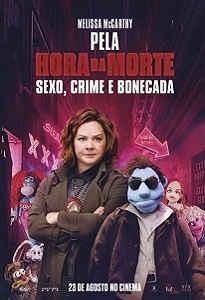 Poster do filme Pela Hora da Morte