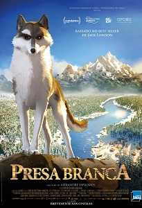 PRESA BRANCA