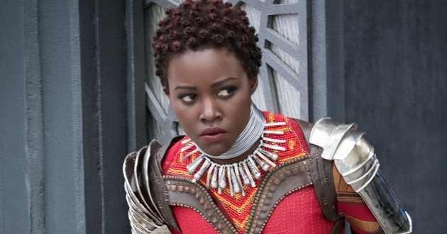 Lupita Nyong'o poderá ser uma assassina profissional no remake de