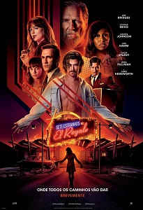 Poster do filme Sete Estranhos no El Royale