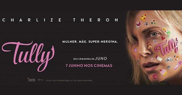 Trailer portuguÊs do filme Tully