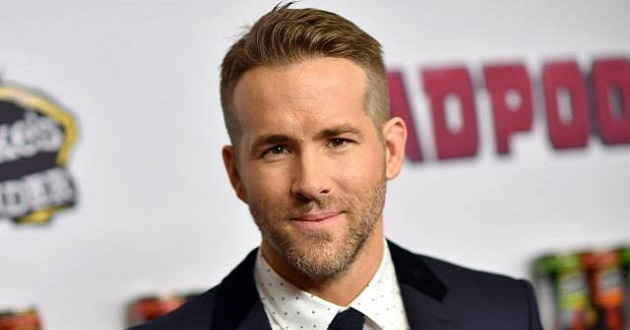 Ryan Reynolds apontado para protagonista do thriller