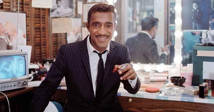 Em marcha uma cinebiografia sobre o cantor e dançarino norte-americano Sammy Davis Jr.