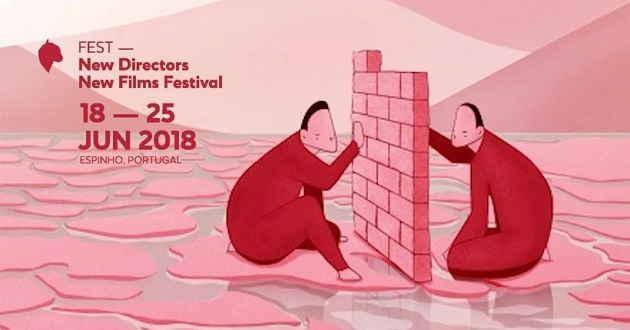 14ª edição do Fest - Festival cinema Espinho