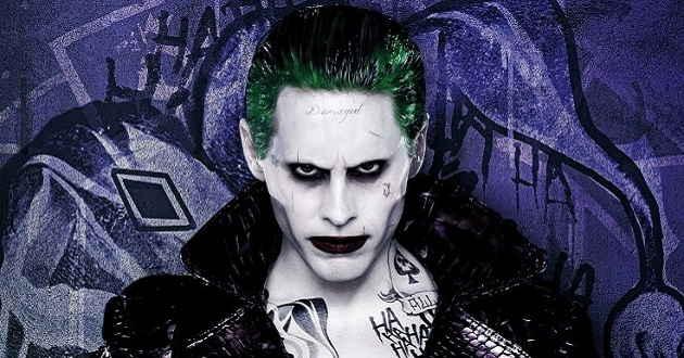 Joker: Vilão protagonizado por Jared Leto vai ter um filme a solo